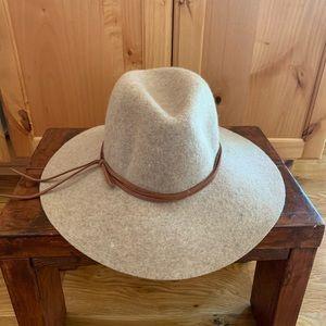 Luck Brand Hat